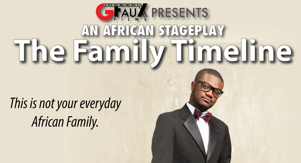 GFaux Presents – A Family Timeline