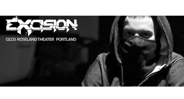 Red Cube Presents – Excision