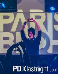 Paris Blohm