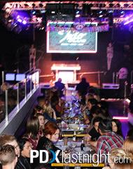 1st Annual Karaoke Contest